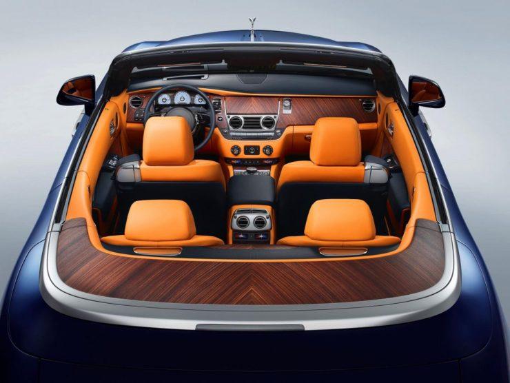 Rolls Royce Dawn  (4)
