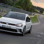 290 cavalos: Volkswagen apresenta o Golf GTI Clubsport