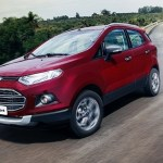 Ford EcoSport 1.6 Powershift custa a partir de R$ 68.690