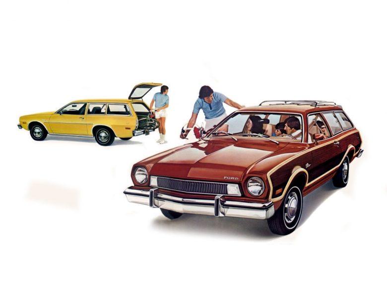 Crônica de uma morte injuriosa: Ford Pinto, o memorando e Grimshaw