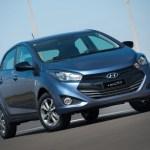 Hyundai prorroga garantia de seis anos para o HB20