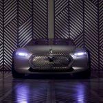 Renault revela o conceito Coupé Corbusier