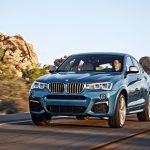 BMW X4 M40i é revelado com novo motor seis cilindos e 360 cavalos
