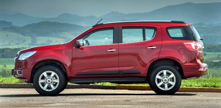 Chevrolet Trailblazer 2016 (1)