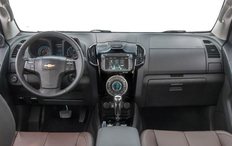 Chevrolet Trailblazer 2016 (2)