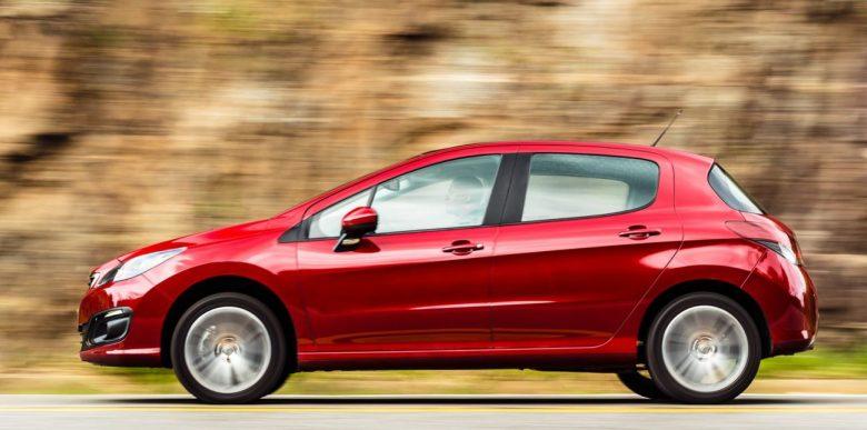 Reestilizado, Peugeot 308 2016 parte dos R$ 69.990