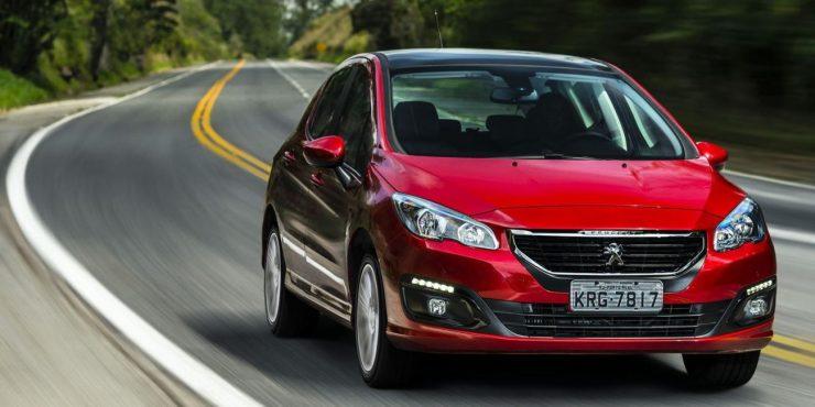 Peugeot 308 2016 - movimento (11)