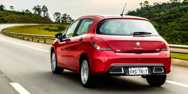 Peugeot 308 2016 - movimento (23)