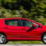 Peugeot 308 2016 - movimento (4)