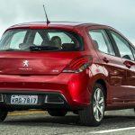 Peugeot 308 2016 - movimento (8)