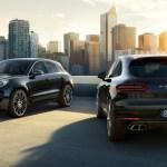 Porsche Macan é convocado para recall no Brasil