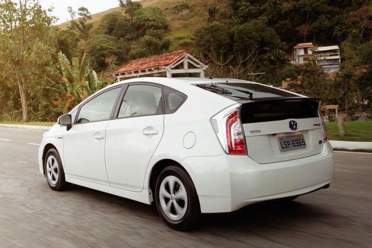 Toyota Prius Experience (20)