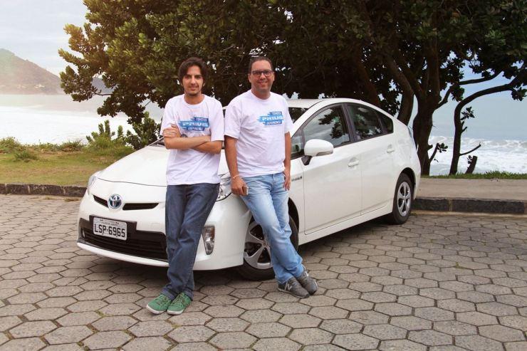 Toyota Prius Experience (3)