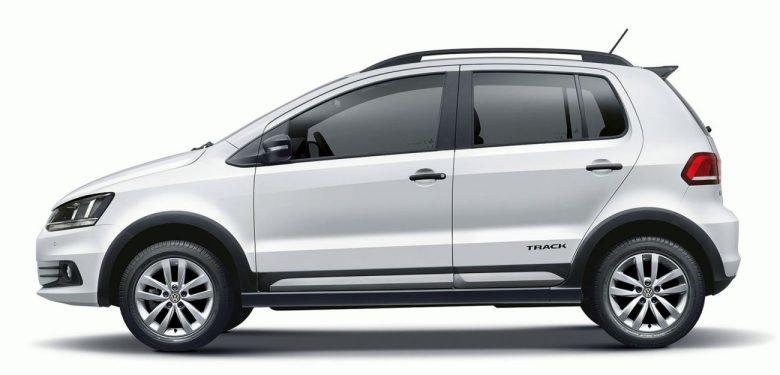 Com motor 1.0, Volkswagen Fox Track chega às lojas em novembro