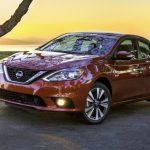 Sem câmbio manual, Nissan Sentra 2017 chega em 20 de maio