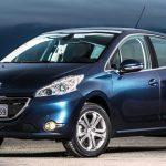 Peugeot oferece câmbio automático de graça para o 208