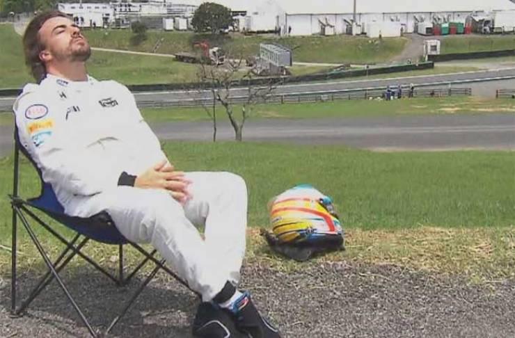 Alonso Interlagos 2015