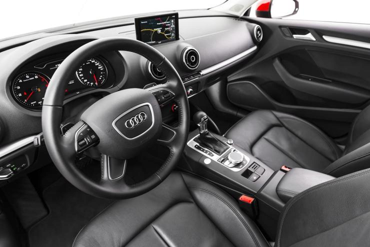 Audi A3 Sedan Flex 2016 (20)