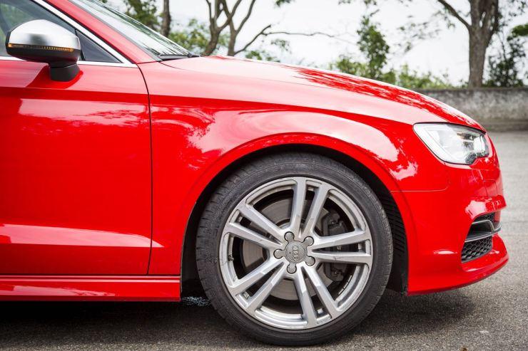 Audi S3 Sedan (12)