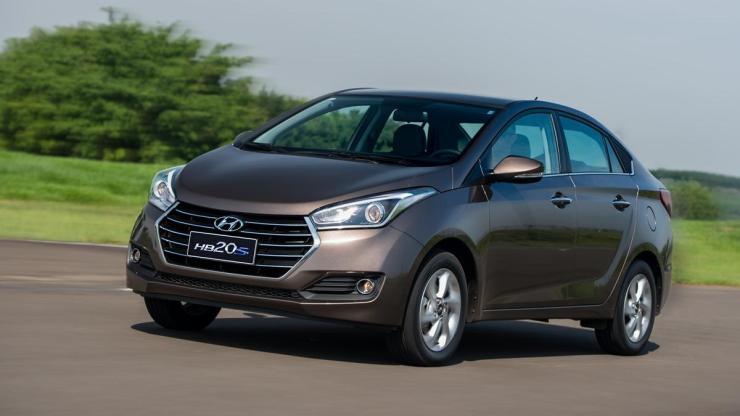 Novo Hyundai HB20S 2016 (8)