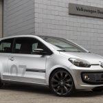 Volkswagen cria Up! TSI duas portas para o Bubble Gun Treffen