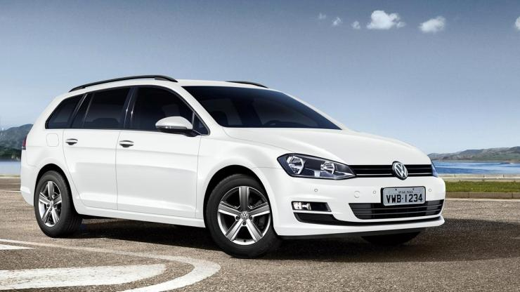 Volkswagen Golf Variant 2016 manual (1)