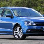 Volkswagen convoca Fusca, Jetta e Touareg para recall
