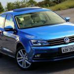 Com motor 1.4 TSI, Volkswagen Jetta parte dos R$ 78.230
