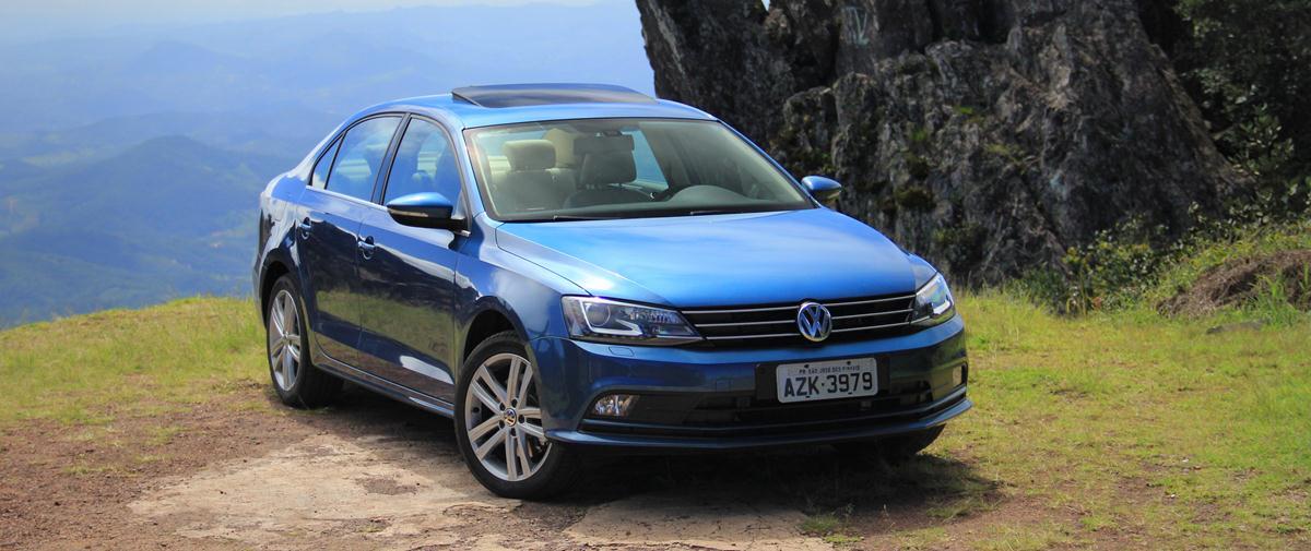 Avaliação - Volkswagen Jetta Highline TSI é um carro para ser dirigido