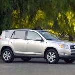 Toyota convoca recall para Corolla, Camry e RAV4 no Brasil
