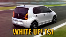 Avaliação em vídeo – Volkswagen White Up! TSI