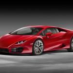 Lamborghini Huracán LP 580-2 – Menos potência, mas tração traseira