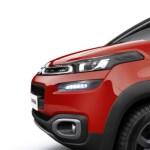 Citroën revela as primeiras imagens do novo AirCross