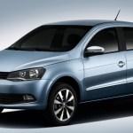 Volkswagen chama Gol para reparos nas lanternas