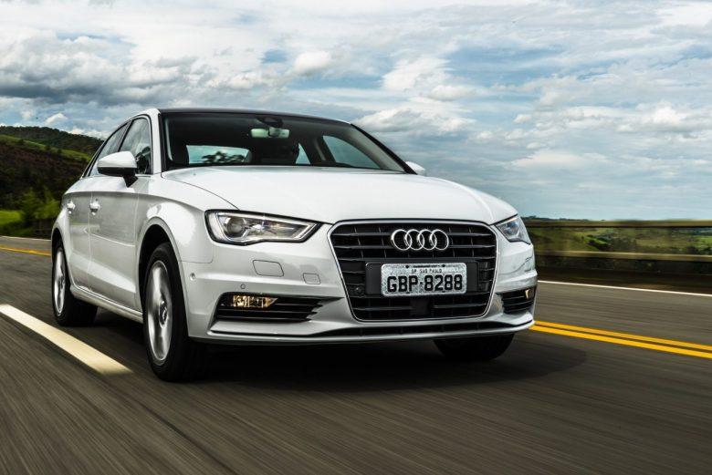 Audi A3 Sedan ganha versão Ambition 2.0 por R$ 137.990