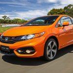 Honda deixará de importar Civic Si em janeiro, diz site