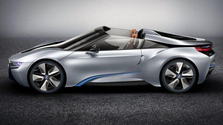 BMW I8 Spider (3)