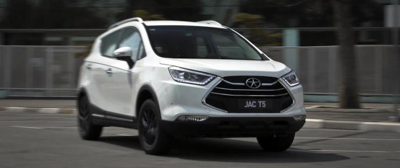 JAC T5 será lançado em março com preço inicial de R$ 59 mil