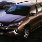 Novo Toyota SW4 é lançado na Argentina pelo equivalente a R$ 277 mil