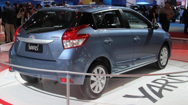 Toyota Yaris Sport - BSAS (1)