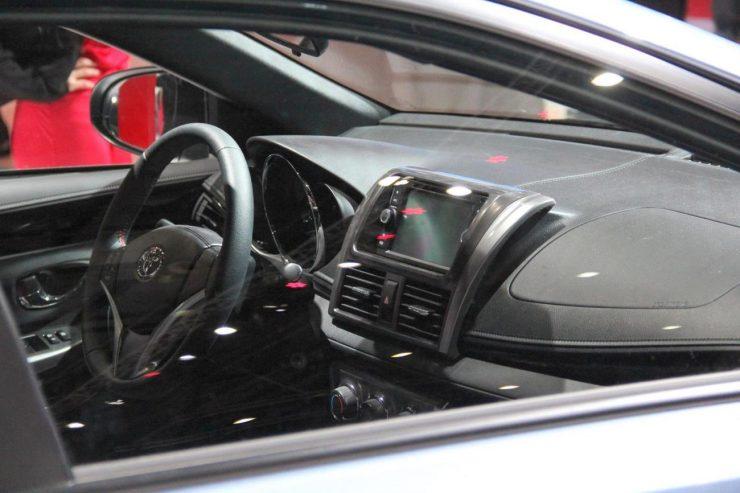 Toyota Yaris Sport - BSAS (4)
