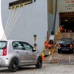 Volkswagen Up! passa a ser exportado para o Peru