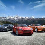 Aston Martin não fabricará carros em parceria com a Mercedes