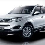 Além do Celer e do QQ, Chery também fabricará três SUVs no Brasil