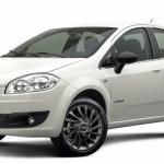 Fiat Linea Blackmotion chega por R$ 70 mil