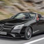 Mercedes extinguirá a linha AMG Sport
