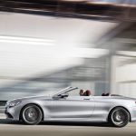 Mercedes celebra a invenção do automóvel com edição especial do S63 AMG