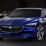 Conceito Avista antecipa futuro esportivo da Buick