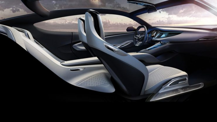 Buick Avista V6 (10)