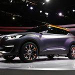Nissan confirma produção nacional do Kicks, que chega às lojas ainda em 2016